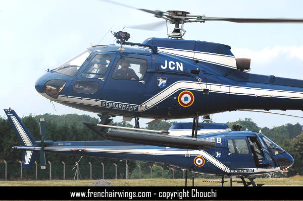 Ecureuil Gendarmerie Heller 1/48 -- fini !!!!! -- Ecureuil_gendarmerie_5grd